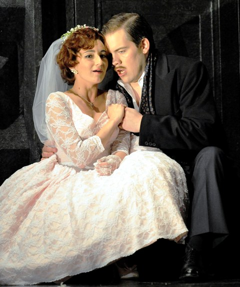Glyndebourne on Tour: Don Giovanni