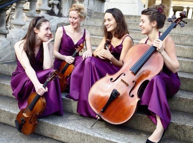 Finzi String Quartet