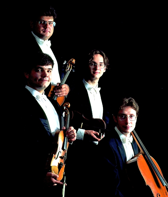 Herold String Quartet