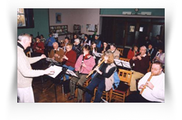 Society of Recorder Players (Plymouth Branch)