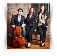 Fournier Piano Trio