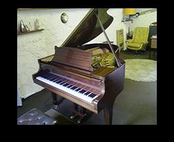 General Degree Pianist